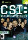 CSI: Crime Scene Investigation para Xbox