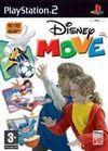 Disney Move para PlayStation 2