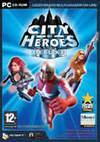 City of Heroes para Ordenador