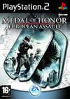 Medal of Honor European Assault para PlayStation 2