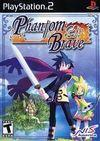 Phantom Brave para PlayStation 2
