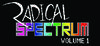 Radical Spectrum: Volume 1 para Ordenador