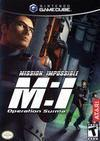 Mission: Impossible: Operation Surma para PlayStation 2