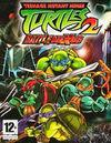 Teenage Mutant Ninja Turtles 2: BattleNexus para PlayStation 2