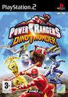 Power Rangers Dino Thunder para PlayStation 2
