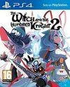 The Witch and the Hundred Knight 2 para PlayStation 4