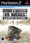 Brothers in Arms: Earned in Blood para PlayStation 2