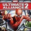 Marvel: Ultimate Alliance 2 para PlayStation 4