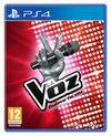 La Voz - Quiero tu voz para PlayStation 4