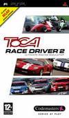 TOCA Race Driver 2 para PSP