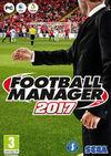Football Manager 2017 para Ordenador