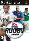 Rugby 2005 para PlayStation 2