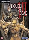 The House of the Dead 3 PSN para PlayStation 3
