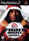 EA Sports Fight Night Round 2 para PlayStation 2
