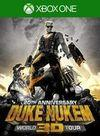 Duke Nukem 3D: 20th Anniversary World Tour para Xbox One