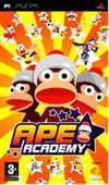 Ape Academy para PSP