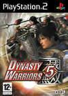 Dynasty Warriors 5 para PlayStation 2