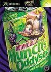 OddWorld: Munch's Oddysee para Xbox