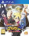 Naruto Shippuden: Ultimate Ninja Storm 4 Road to Boruto para PlayStation 4