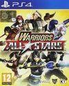 Warriors All-Stars para PlayStation 4