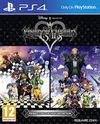 Kingdom Hearts HD 1.5 + 2.5 Remix para PlayStation 4