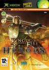 Kingdom Under Fire: Heroes para Xbox