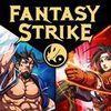 Fantasy Strike para PlayStation 4
