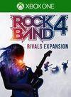 Rock Band: Rivals para PlayStation 4