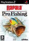 Rapala Pro Fishing para PlayStation 2