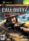 Call of Duty 2: Big Red One para Xbox