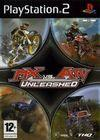MX vs. ATV Unleashed para PlayStation 2