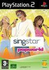SingStar Popworld para PlayStation 2
