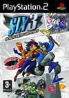 Sly 3 para PlayStation 2