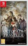 Octopath Traveler para Nintendo Switch