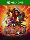 Has-Been Heroes para Xbox One