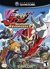 Viewtiful Joe Red Hot Rumble para GameCube