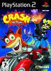 Crash Tag Team Racing para PlayStation 2
