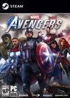 Marvel's Avengers para Ordenador
