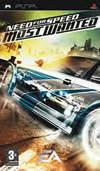 Need for Speed Most Wanted 5-1-0 para PSP