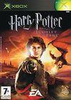 Harry Potter and the Goblet of Fire para Xbox