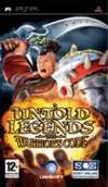 Untold Legends: The Warrior's Code para PSP