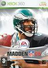 Madden NFL 2006 para Xbox 360