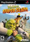 Shrek Superslam para PlayStation 2