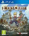 Lock's Quest para PlayStation 4