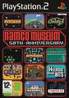 Namco Museum 50th Anniversary para PlayStation 2