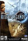 Rise of Legends para Ordenador