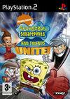 SpongeBob SquarePants: Unite! para PlayStation 2