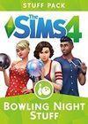 Los Sims 4 Noche de Bolos para Ordenador