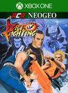 NeoGeo Art of Fighting para PlayStation 4