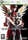 Ninety-Nine Nights para Xbox 360